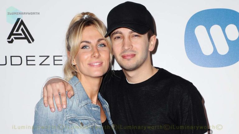 Tyler Joseph Wife Jenna Black Gives Birth to Baby Daughter Rosie