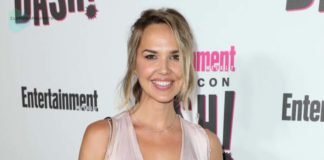 Arielle Kebbel net worth