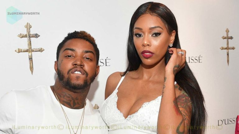 Know About Rapper Lil Scrappy's Wife Adi 'Bambi' Benson