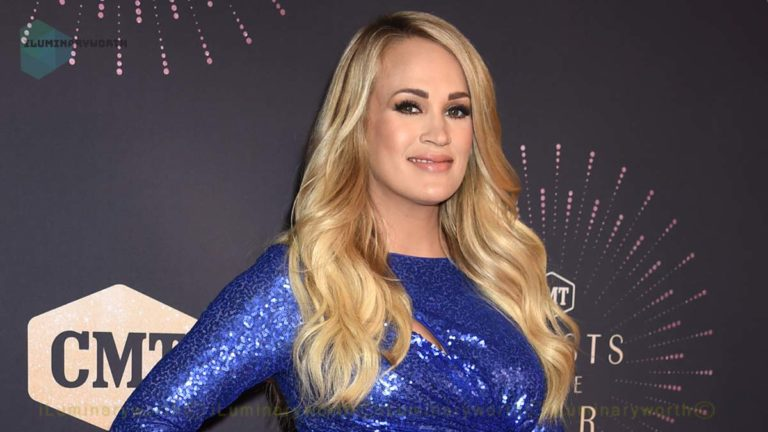 American Idol Winner Carrie Underwood Net Worth – Earnings From Music Albums & Movies