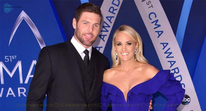 Carrie Underwood husband