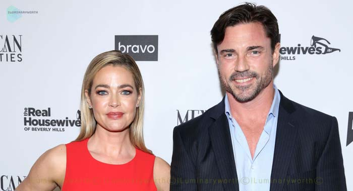 Denise Richards husband