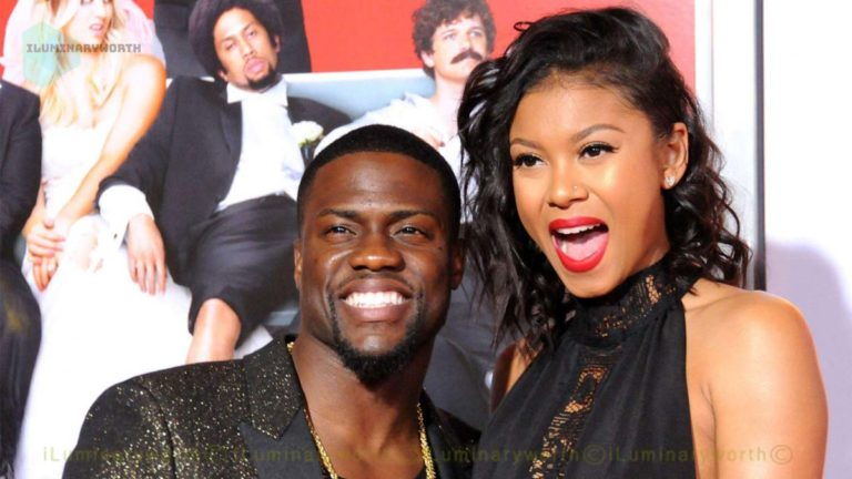 Meet Eniko Parrish – Actor Kevin Hart Wife   Eniko Hart Announces About Second Child with Kevin Hart