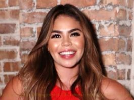 Fernanda Flores net worth