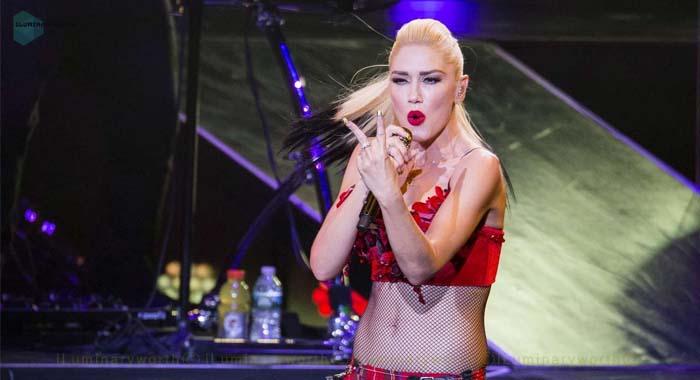 Gwen Stefani dating