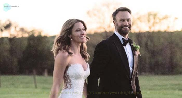 Jill Wagner husband