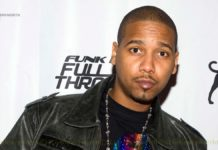 Juelz Santana net worth