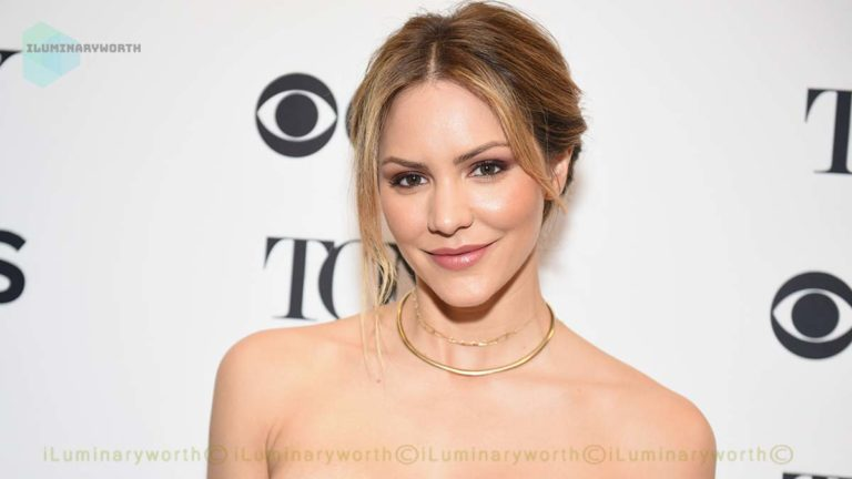 Singer Katharine McPhee Net Worth 2020 – Earning From Acting & Music Albums