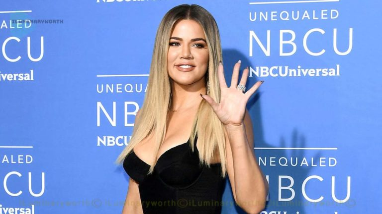 Khloe Kardashian Net Worth 2020 – Earnings From TV Show & Modeling
