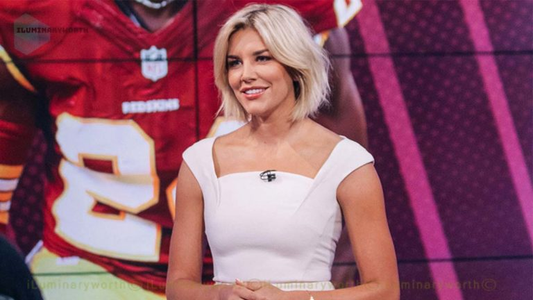 Meet Sportscaster Charissa Thompson's Soon To Be Husband Kyle Jason Thousand