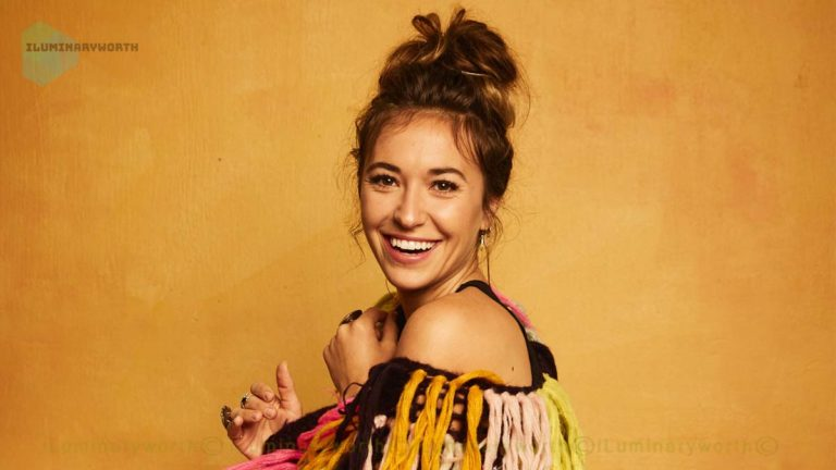 Contemporary Singer Lauren Daigle Net Worth 2020 – Earnings From Music Albums