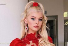 Loren Gray net worth