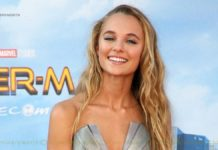 Madison Iseman net worth