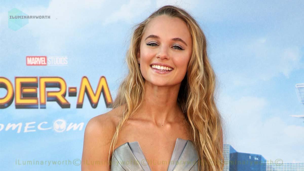 Madison Iseman S Net Worth Upcoming Movies Television Series Dating