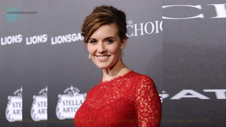 Maggie Grace Net Worth 2020 – Expecting New Baby with Husband Brent