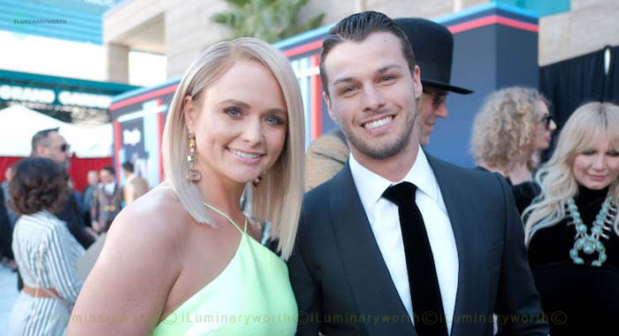Miranda Lambert husband Brendan