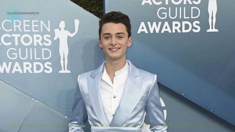Stranger Things Star Noah Schnapp Net Worth – How Much He Earned From Movie Waiting For Anya?