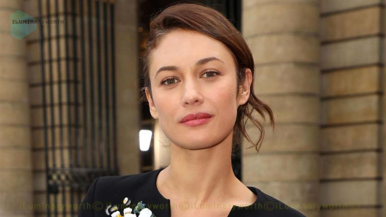 James Bond Girl Olga  Kurylenko Net Worth – Latest Celebrity To Get Infected by COVID-19