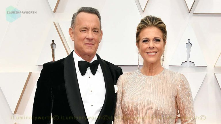 Know About Legendary Actor Tom Hanks Wife Rita Wilson
