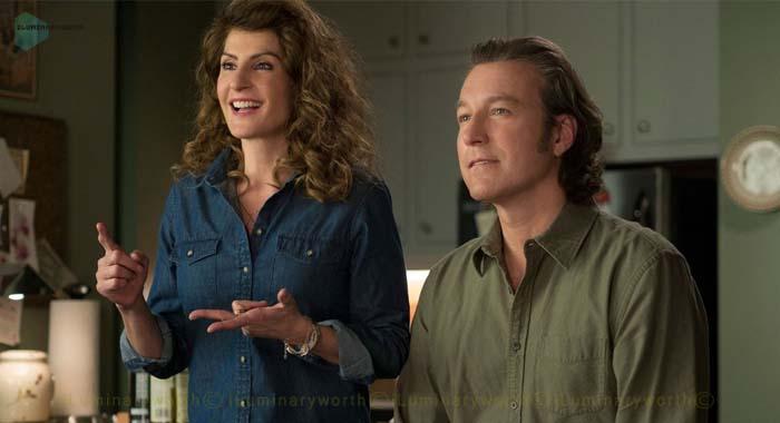 Tom Hanks' wife Rita Wilson