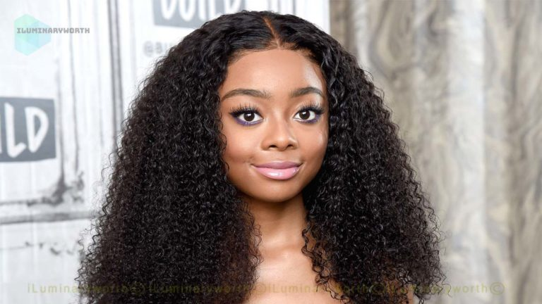 YouTuber Skai Jackson Net Worth – Earnings From Television Series & Movies