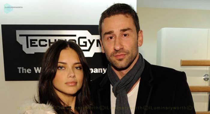 Adriana Lima ex-husband