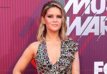 Maren Morris net worth