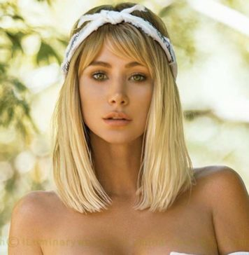 Sara Jean Underwood net worth