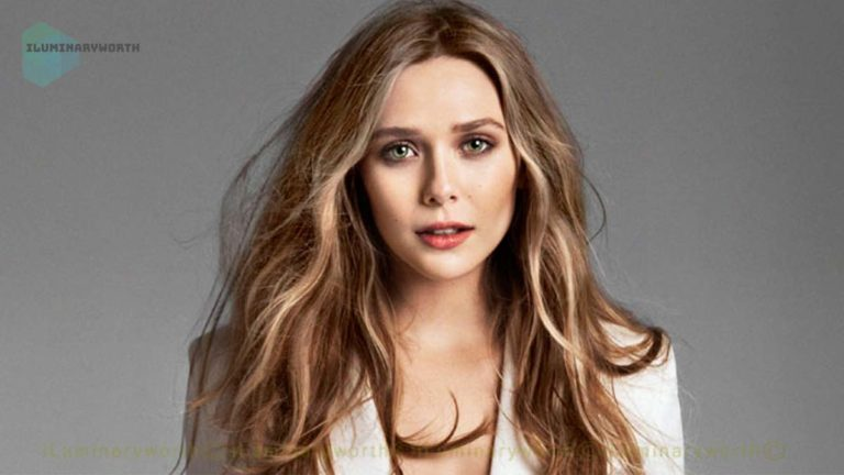 Avenger Star Elizabeth Olsen Net Worth – Earnings From Disney Series Wanda Maximoff