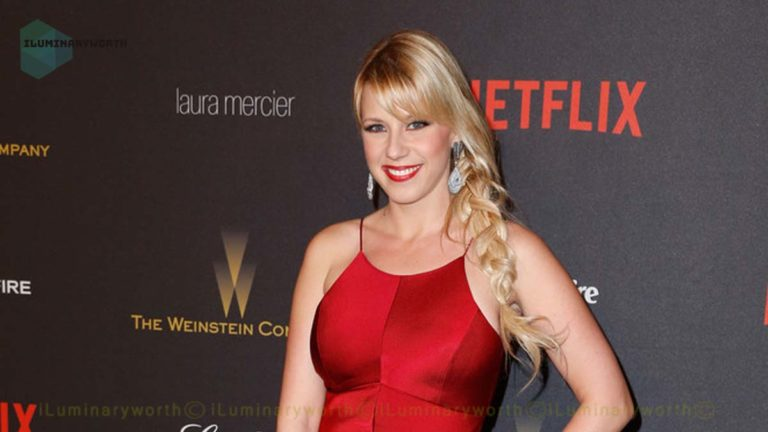Fuller House Star Jodie Sweetin Net Worth 2020 – Know About Her Salary From Fuller House