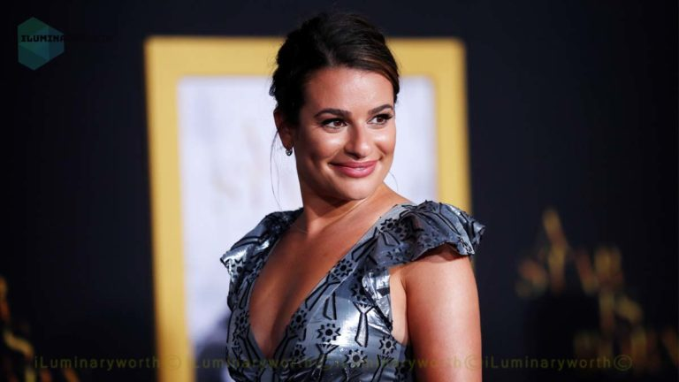 Glee Star Lea Michele Net Worth 2020 – Earnings From Acting & Singing Career