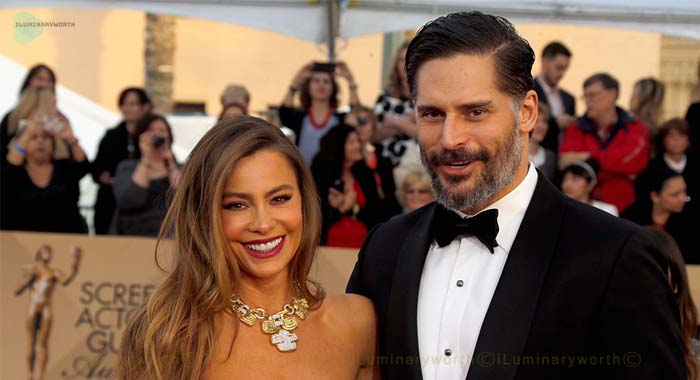 Sofia Vergara husband Joe Manganiello