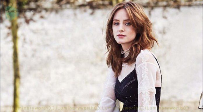 Sophie Rundle net worth