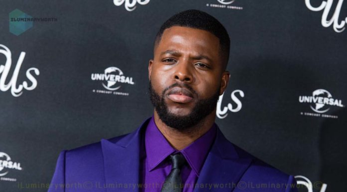 Winston Duke net worth