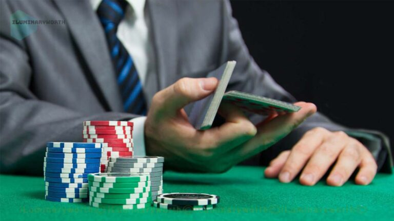 Popular Poker Player of World – Know About These Three Poker Players Net Worth in 2020