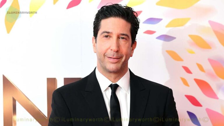 Popular Television Show Friends Star David Schwimmer Net Worth – How Much He Earned From Acting Career?