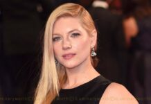 Katheryn Winnick net worth
