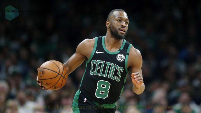 Boston Celtics Star Kemba Walker Net Worth 2020 – Earning From Basketball Career