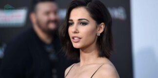 Naomi Scott net worth
