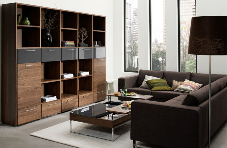 Know About Latest Furniture Design and Home Décor