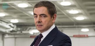 Rowan Atkinson net worth