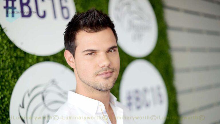 Twilight Star Taylor Lautner Net Worth 2020 – How Much Taylor Lautner Made From The Twilight Saga Series?