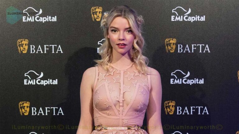 Netflix Star Anya Taylor-Joy Net Worth – Earnings From Movies and Television Series
