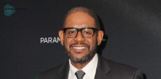 Forest Whitaker net worth