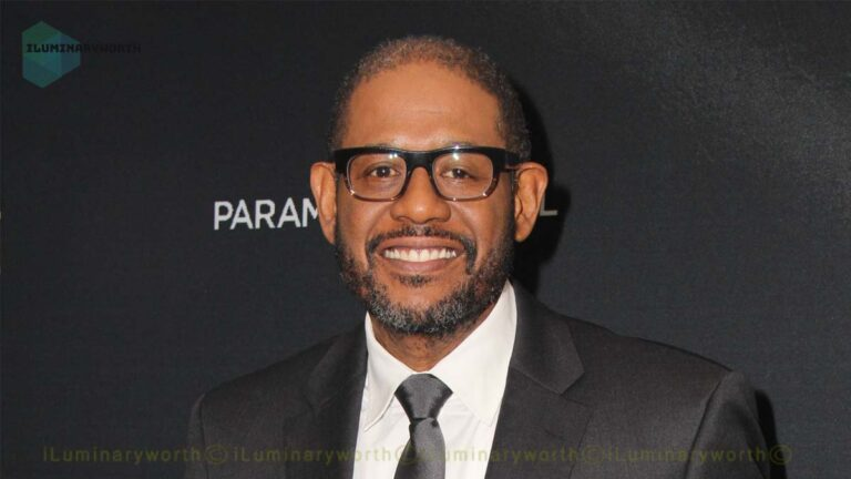 Actor Forest Whitaker Net Worth 2020 – Earnings From Movies & Television Series