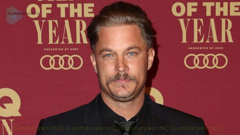 Travis Fimmel Net Worth 2020 – Earnings From Movies & Television Series