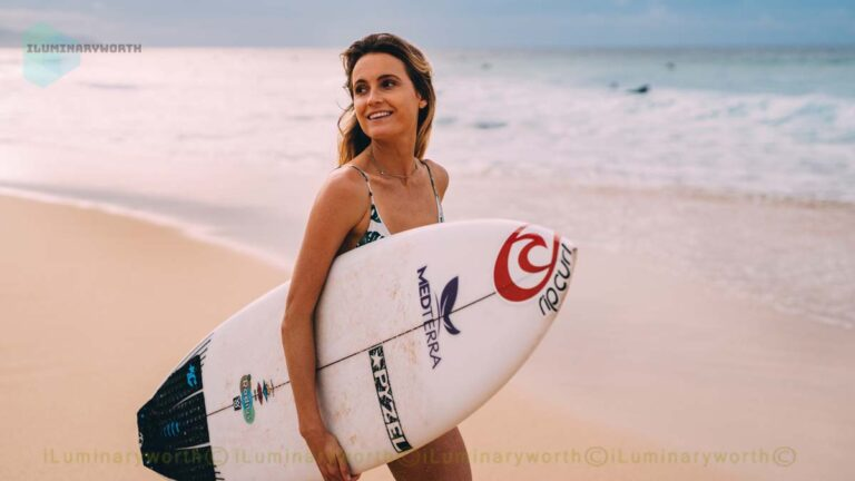 Pro Surfer Alana Blanchard Net Worth – How Much She Earned From Her Surfing Career?