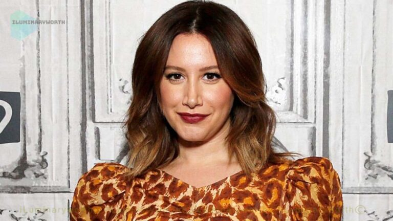 Singer Ashley Tisdale Net Worth | Ashley Tisdale Expecting First Child From Husband Christopher French