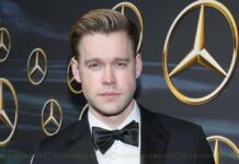 Chord Overstreet net worth