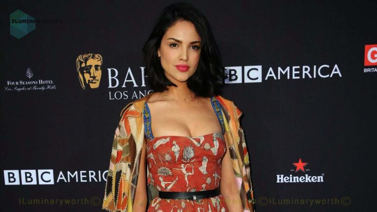 Mexican Actress Eiza Gonzalez Net Worth – Earnings From Acting & Singing Career